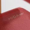 Gros plan sur la chaise 100% française Podarsi